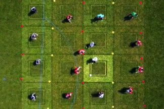 soccer-pressure-cover-drill, soccer drills