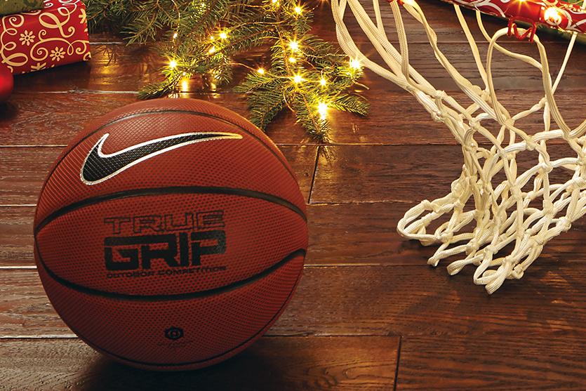 Basketball Player Stocking Stuffers