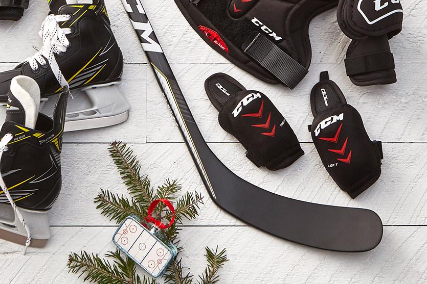 HockeyPlayerStockingStufferChecklist
