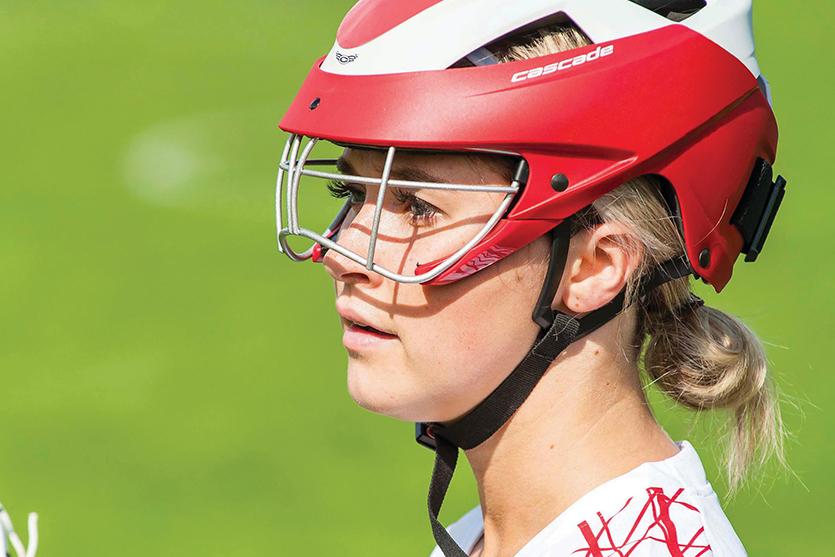 How to Buy Women's LAX Helmets