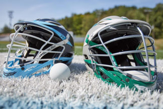 How to Buy a Men's Lacrosse Helmet