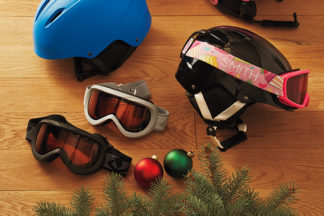 Snowboarding Stocking Stuffer Checklist