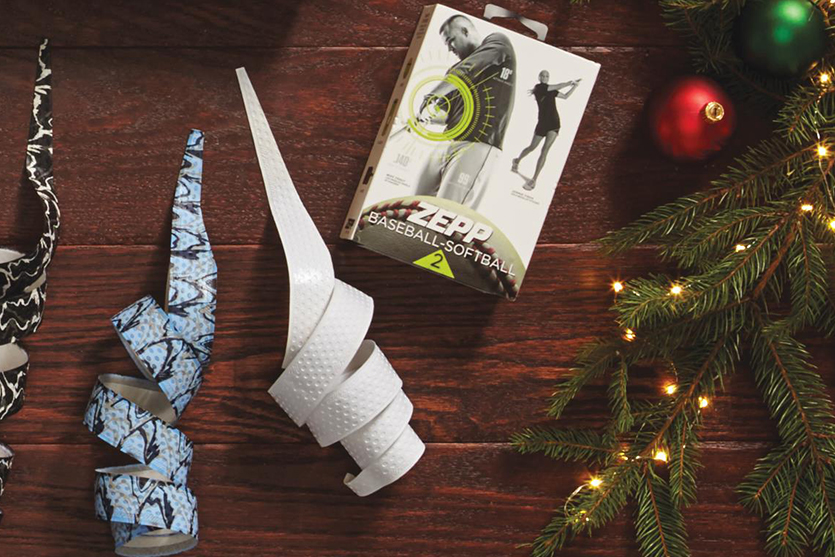 Stocking Stuffer Gifts for Softball Players