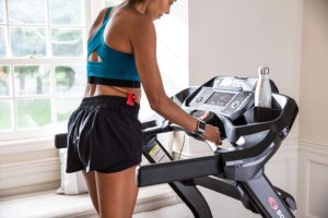 Top Five Things That Influence the Price of Treadmills