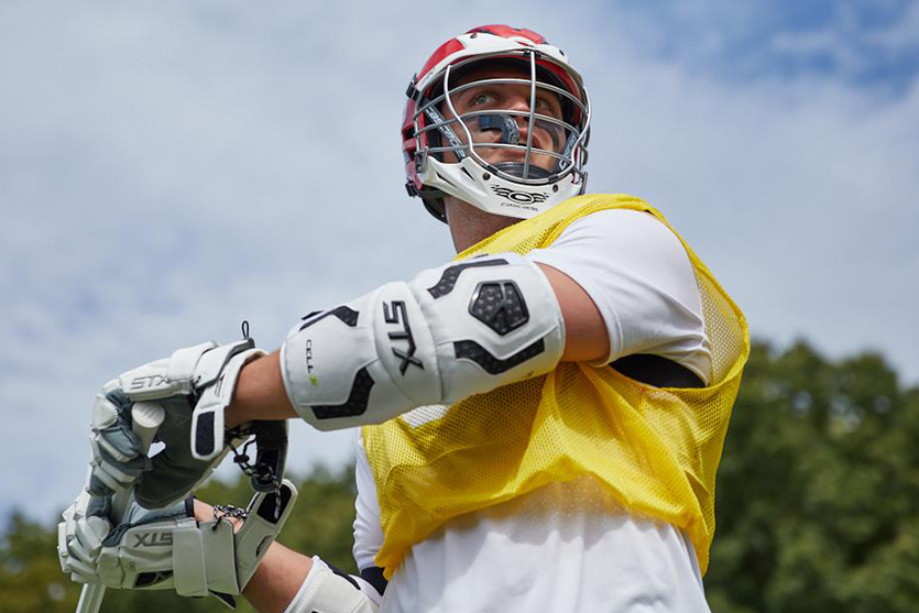 How to Buy LAX Arm Protection