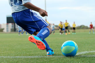 Fundamentals of Corner Kicks