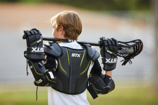 Men's LAX Protective Gear