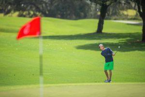 Golf Basics: Chipping Tips