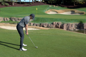Made to Score with Jordan Spieth: How to Hit a Flop Shot