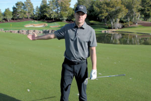 Made to Score with Jordan Spieth: How to Hit a Wedge Shot