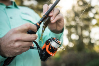 Four Soft Plastic Rigs to Use for Bass Fishing