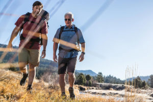 How to Pack for a Spring, Summer or Fall Hike