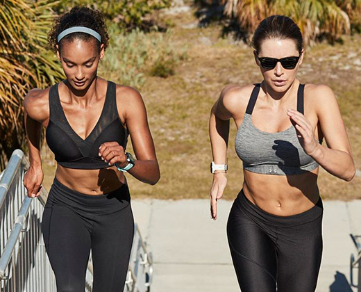 High-Support Sports Bras