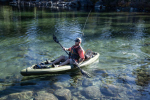 How to Pack Your Fishing Kayak