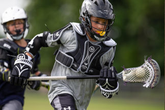 How to Choose Mesh for Your Men's LAX Stick
