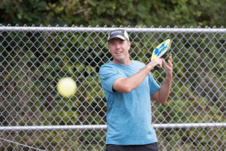 Pickleball 101 How to Return Pickleball Serve