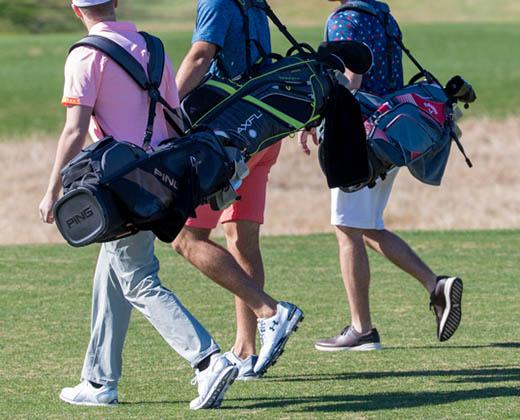 Golf Equipment & Apparel
