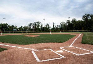 Field Maintenance Tips: How to Drag a Baseball and Softball Infield