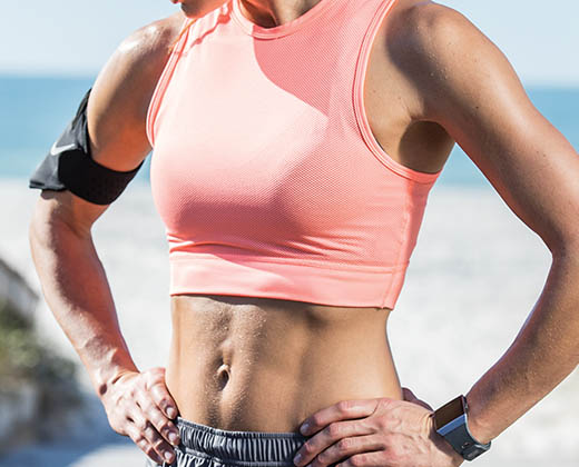 Running Belts & Armbands