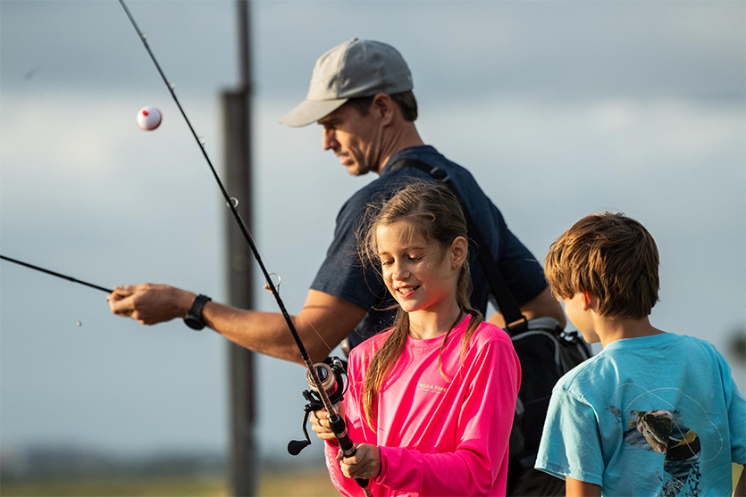 How To Choose Kids Fishing Poles Pro Tips By Dick S Sporting Goods