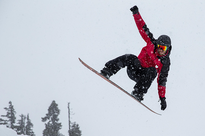 Pro Tips Snowboard Checklist Pro Tips By Dick S Sporting Goods