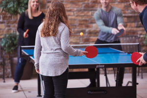 Table Tennis Rules to Know