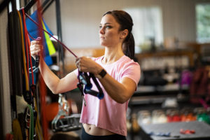 How to Choose a Resistance Band
