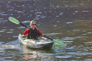 What to Look for When Upgrading Your Kayak