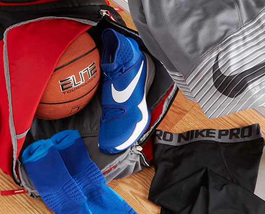 Basketball Gear & Equipment