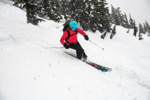 How to Choose the Right Ski Jacket