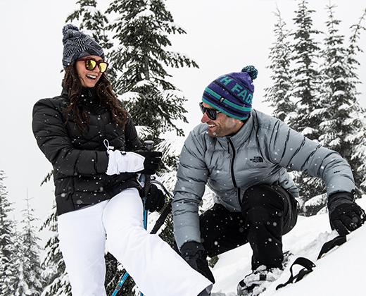 Ski & Snow Jackets