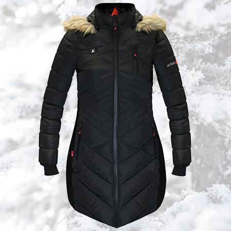 ActionHeat-Women's-5V-Heated-Puffer-Jacket
