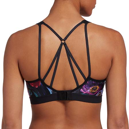 CALIA by Carrie Underwood Focus Strappy Sports Bra