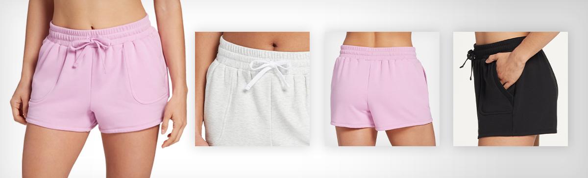 DSG Women's Fleece Shorts