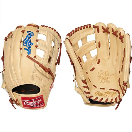 Rawlings Heart of the Hide