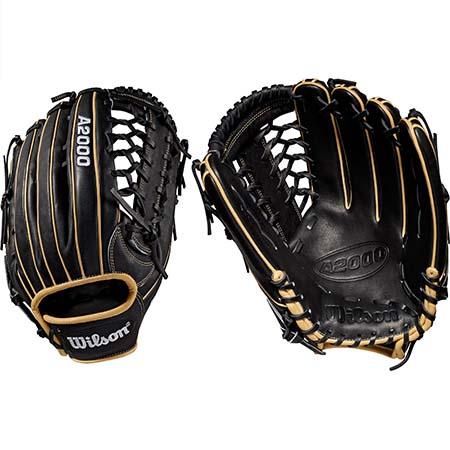 Wilson A2000 Series
