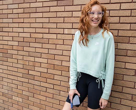 Women's Hoodies and Sweatshirts