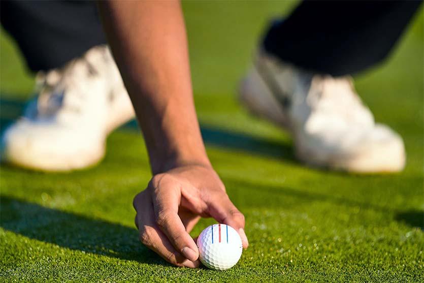 Callaway ERC Soft golf ball