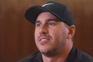 Brooks Koepka's sit-down interview with DICK'S Sporting Goods