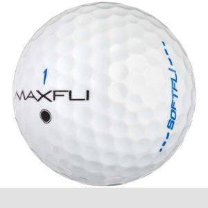 Maxfli SoftFli Gloss
