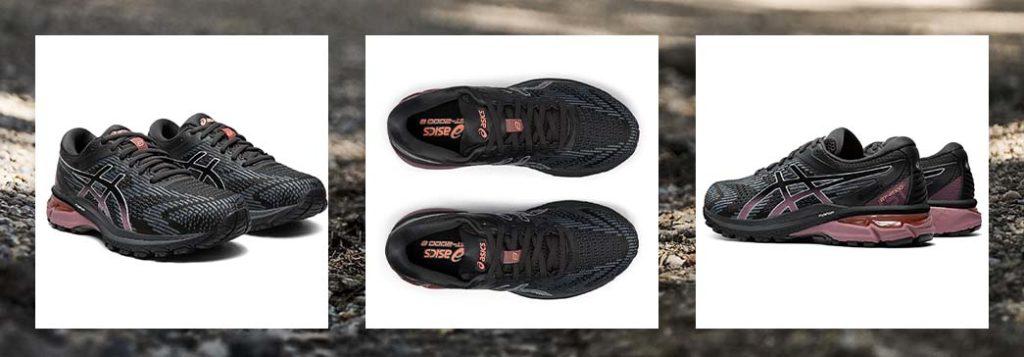 ASICS Women's GT-2000 8 G-TX Running Shoes