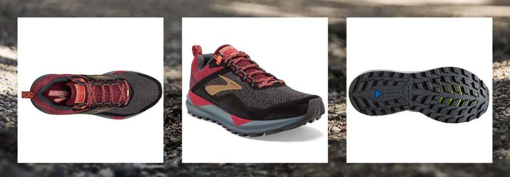Brooks Women's Cascadia 14 Trail Running Shoes