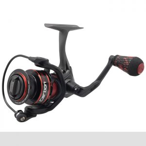 Lew's Carbon Fire Speed Spin Spinning Reel