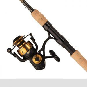 PENN Fishing Spinfisher VI Spinning Reel