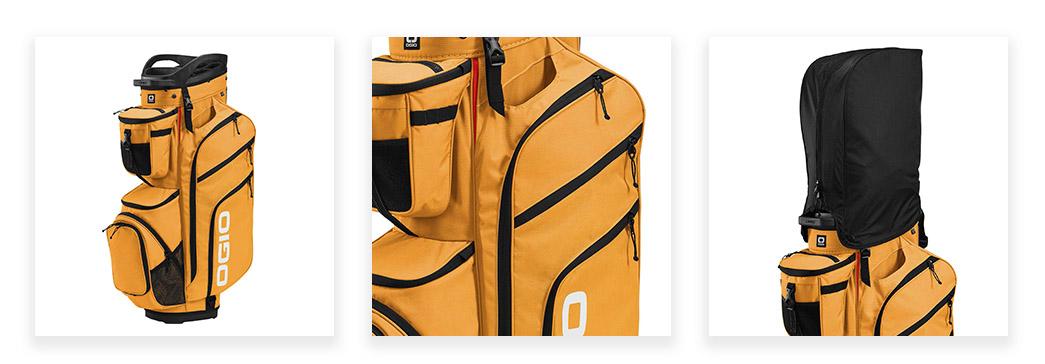OGIO Convoy SE Cart Bag