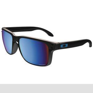 Oakley Holbrook Prizm Deep Water Polarized Sunglasses