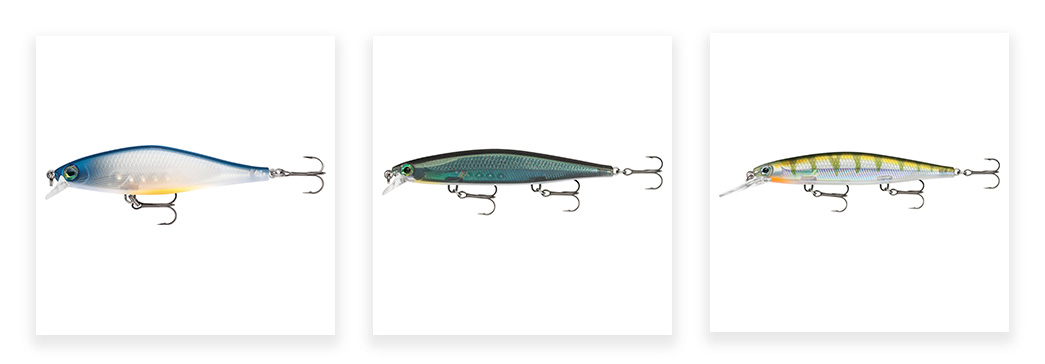 Rapala Shadow Rap Bait