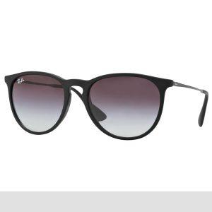 Ray-Ban Erika Rubber Gradient Sunglasses