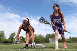 Lacrosse Basics: Women's Lacrosse Protective Gear