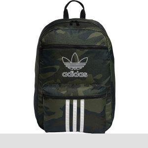 adidas Originals National 3-Stripes Backpack